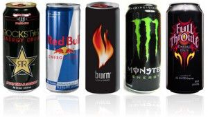 energy drinks red bull monster full throttle rocks1 300x170 El efecto de las bebidas energizantes sobre los dientes