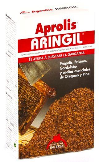 Aprolis Aringil 20 comprimidos