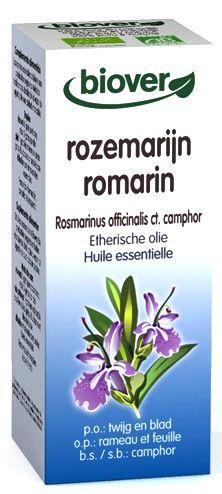 Biover Romero Aceite Esencial Bio 10ml
