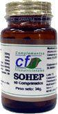 CFN Sohep 60 cápsulas