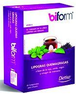 Dietisa Biform Lipogras 45 comprimidos