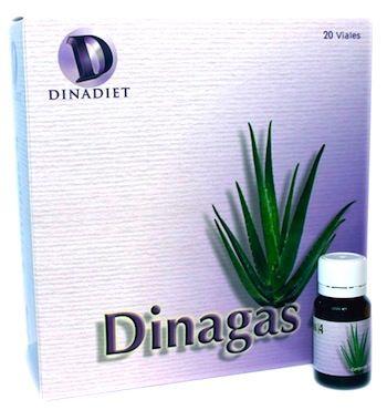 Dinadiet Dinagas 4 20 viales