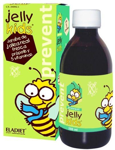 Eladiet Jelly Kids Prevent jarabe 250ml