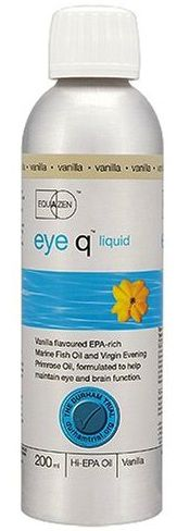 Equazen Eye Q líquido 200ml