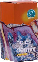 Equisalud Holodermix 50 cápsulas