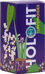 Equisalud Holofit Flavonoides 60 cápsulas