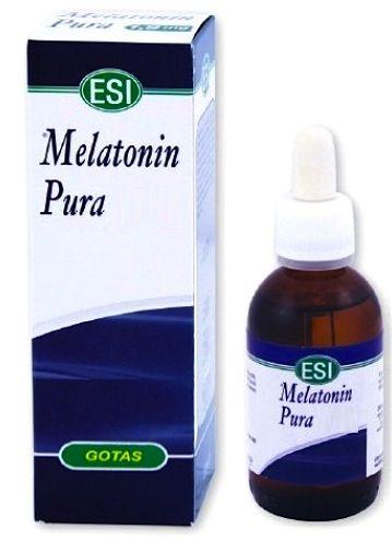 ESI Melatonin Pura Gotas 50ml