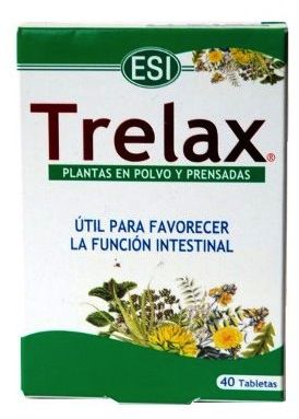 ESI Trelax 40 comprimidos