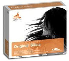 Eurohealth Original Silica 120 comprimidos