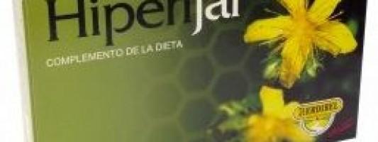 Laboratorio Herdibel Hiperijal 20 ampollas