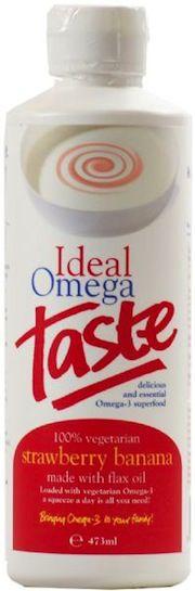 Ideal Omega Taste 473ml