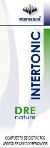 Internature Drenature Intertonic gotas 30ml