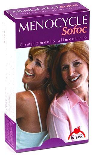 Intersa Menocycle Sofoc 30 perlas