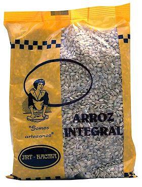 Intracma Arroz Integral Eco 1 Kilo