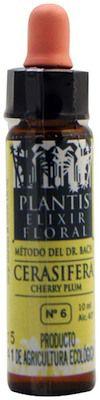 Plantis Cherry Plum 10ml