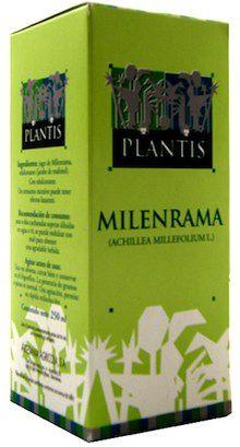 Plantis Jugo Milenrama 250ml