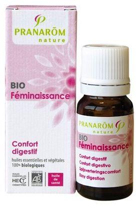 Pranarom Femi Naissance Confort Digestivo 10ml