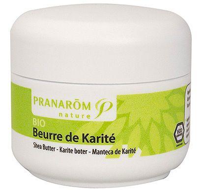 Pranarom Manteca de Karite Bio 100ml