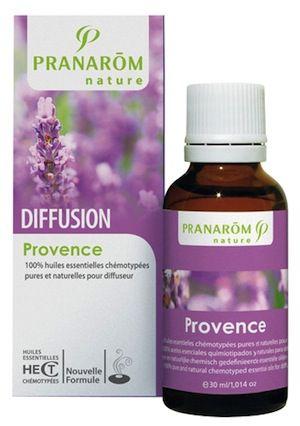 Pranarom Provence mezcla aceites 30ml