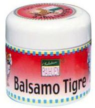 Raihuen Bálsamo del Tigre Blanco 30g