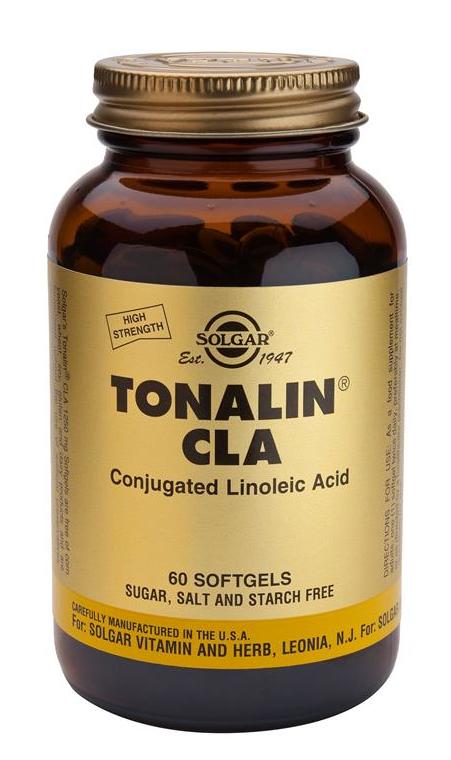 Solgar Tonalin® CLA 60 cápsulas